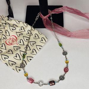 Brighton color beaded Necklace